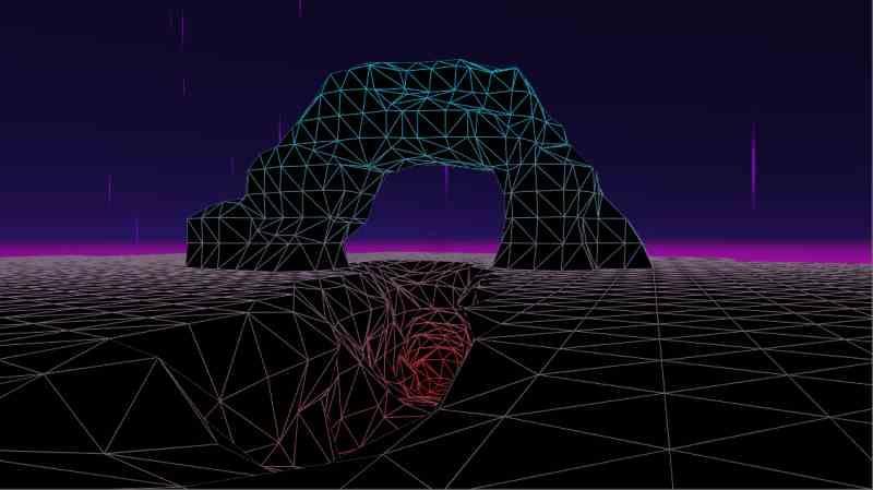 WirefFrame Shader