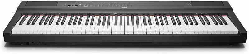 Teclados Músicales Yamaha P-125