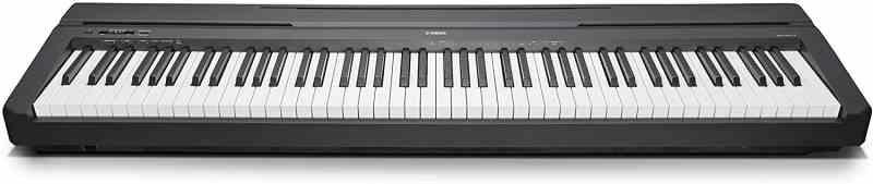 Teclados Musicales Yamaha P-45