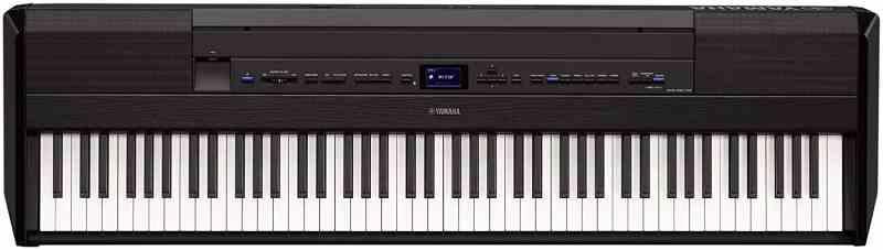 Teclados Músicales Yamaha P-515