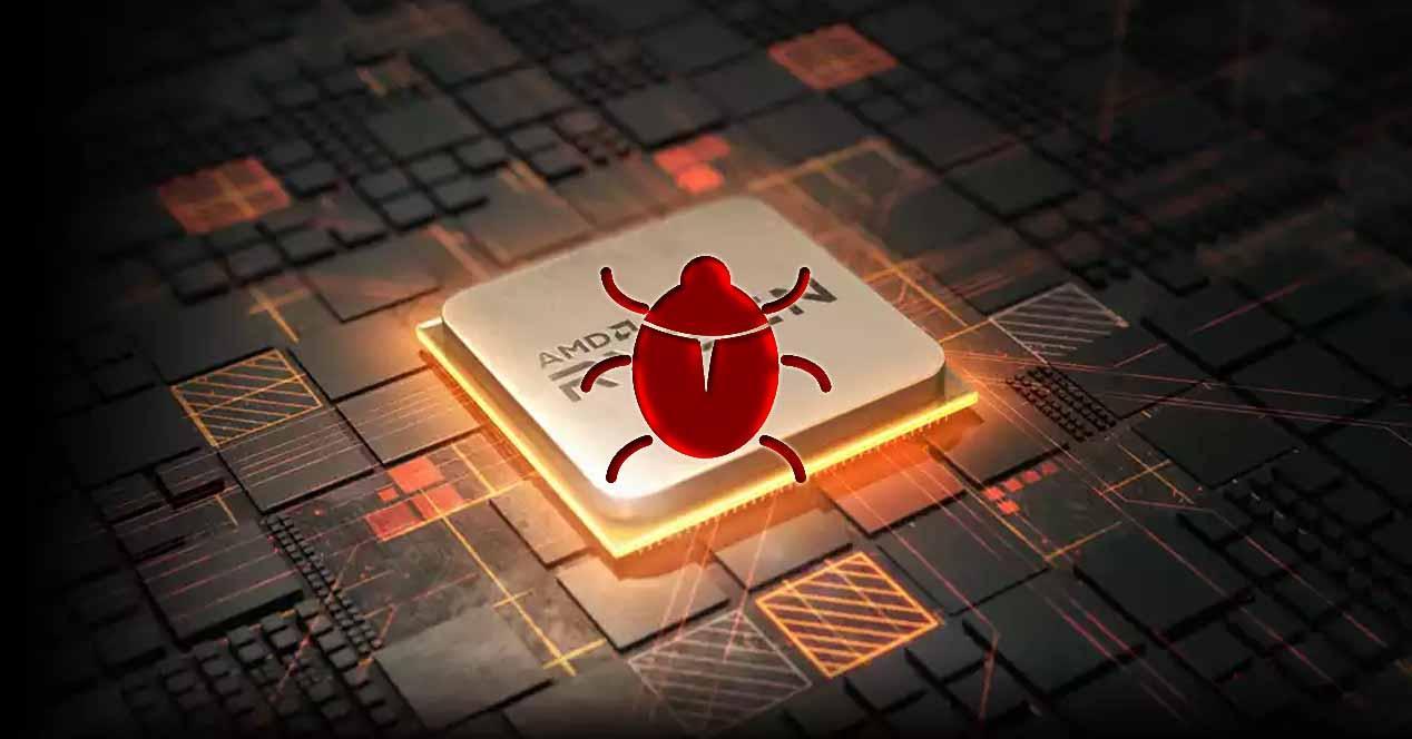 AMD Bug Report Tool