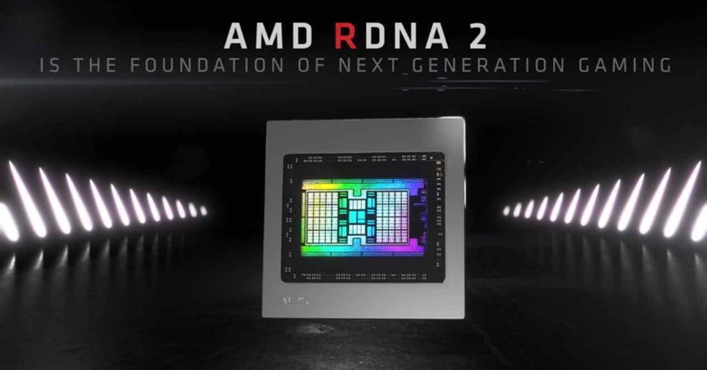 AMD FidelityFX RDNA2