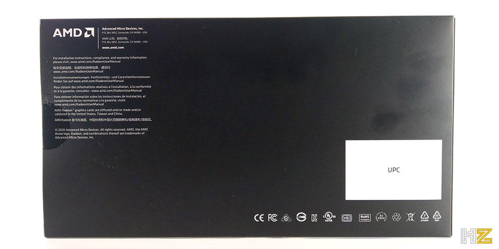 AMD RX 6700 XT 12 GB (2)