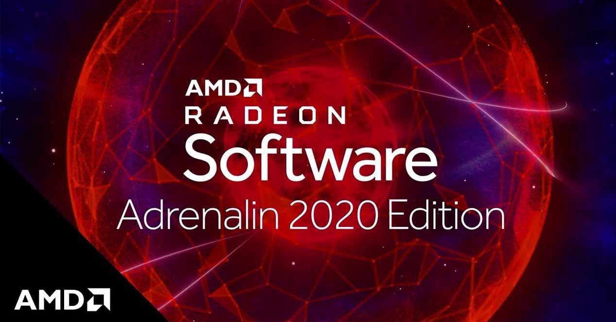 AMD Radeon Drivers