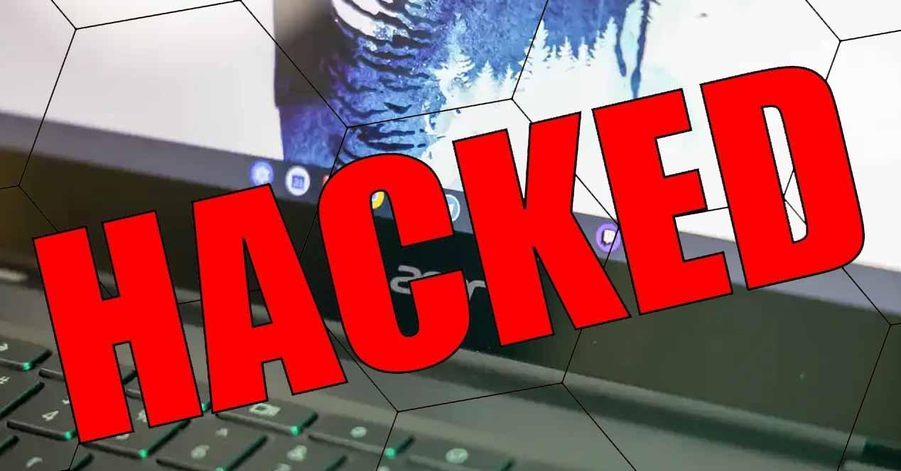 Acer hack