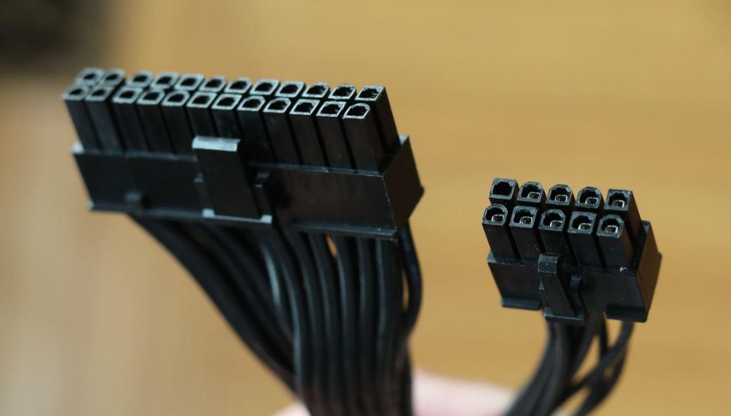 Conector Intel ATX12VO