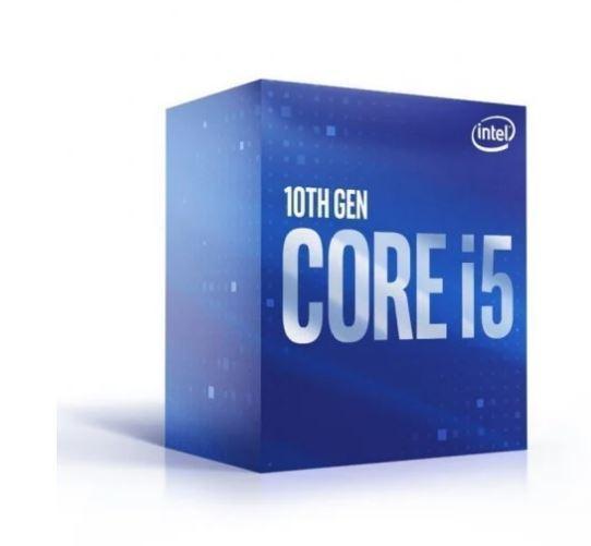 Core i5 10 gen