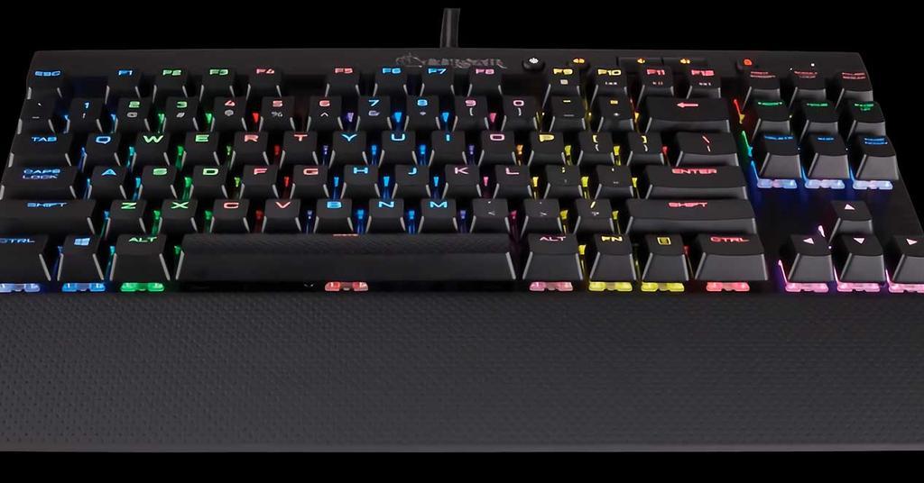 Corsair-K65-RGB