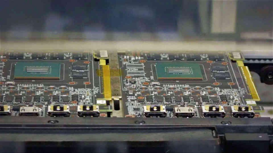 AMD NVIDIA Road Map GPUs 2021