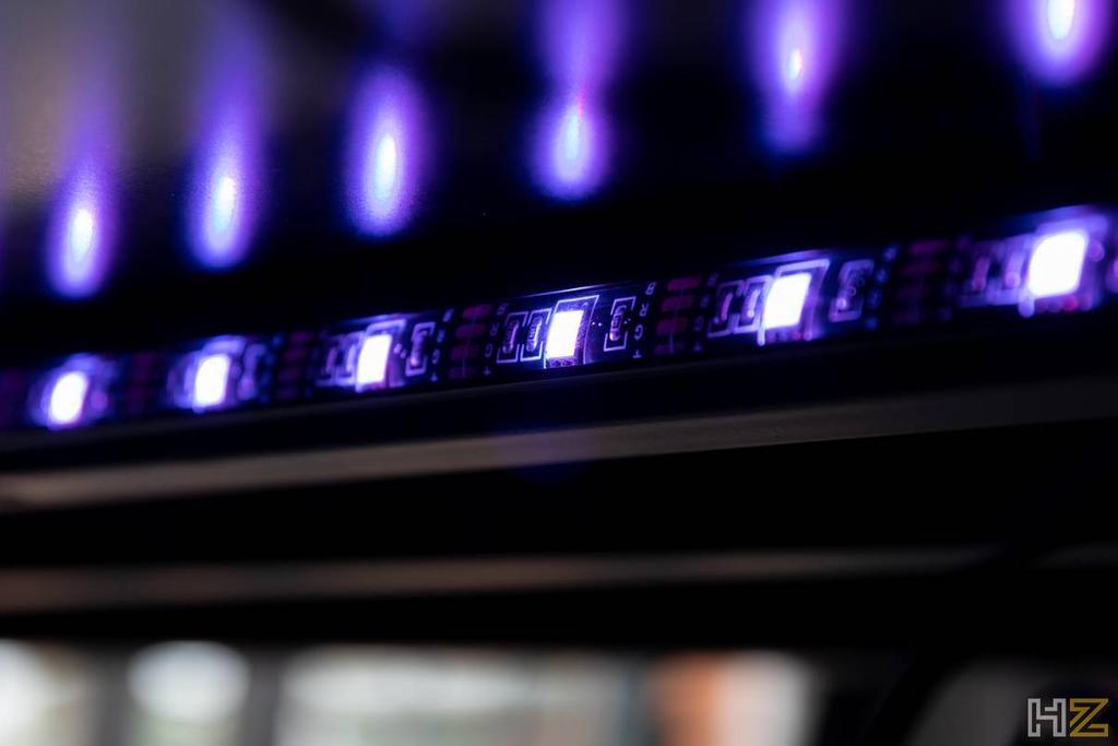 Genesis Holm 510 RGB review