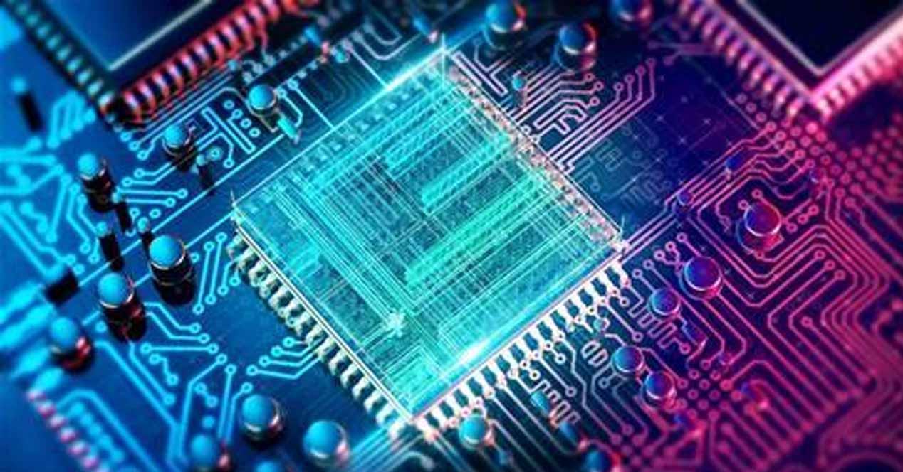 Hardware molecular