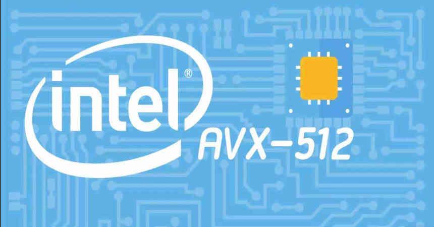 Intel AVX-512