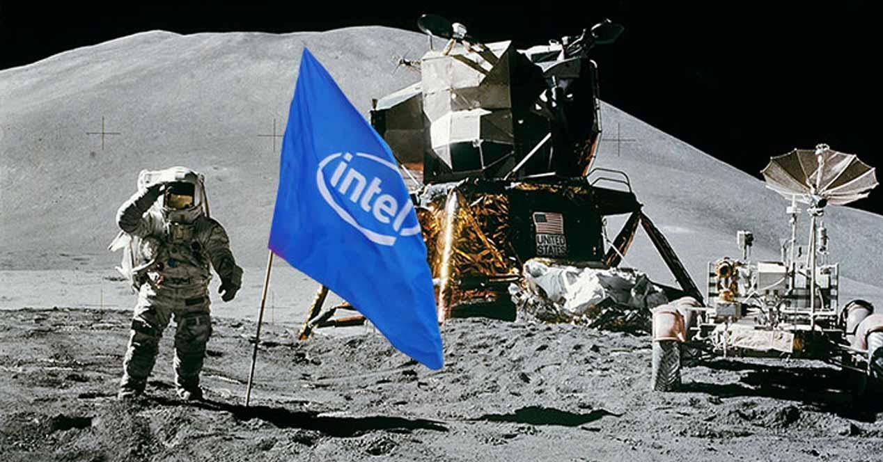 Intel Lunar Lake