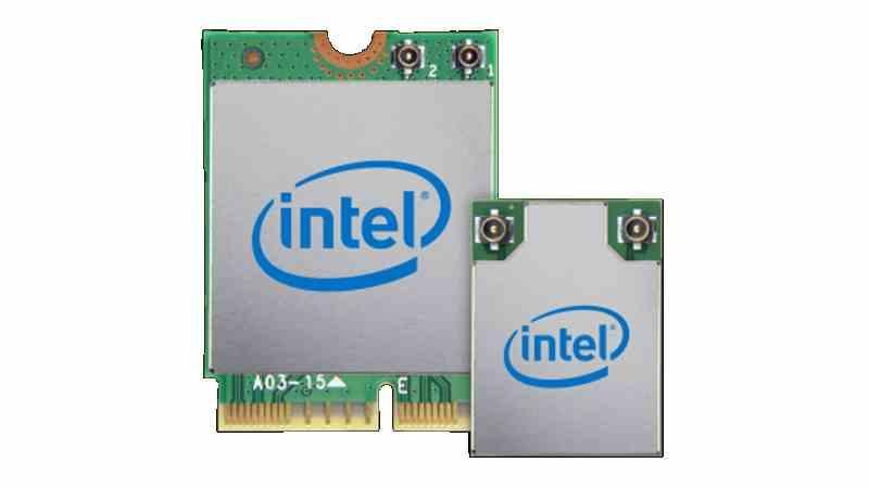 Intel Wi-Fi