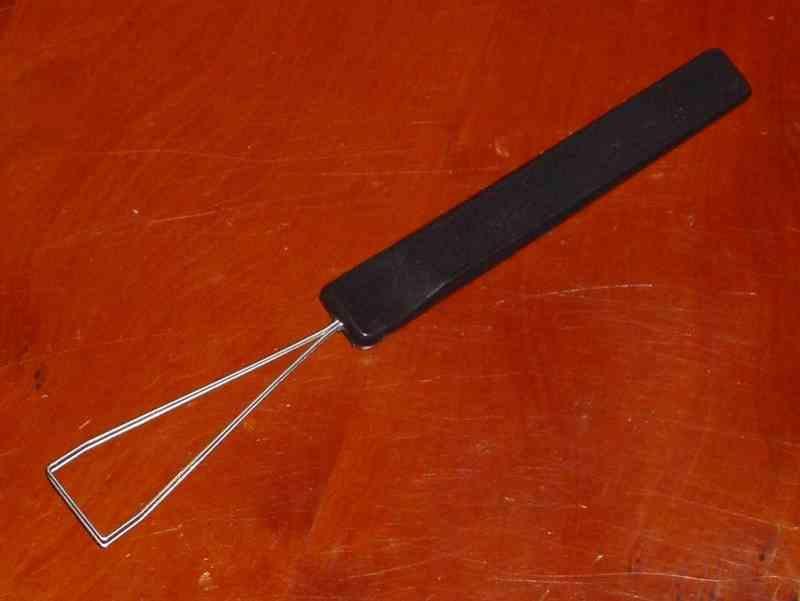 Key Puller alambre