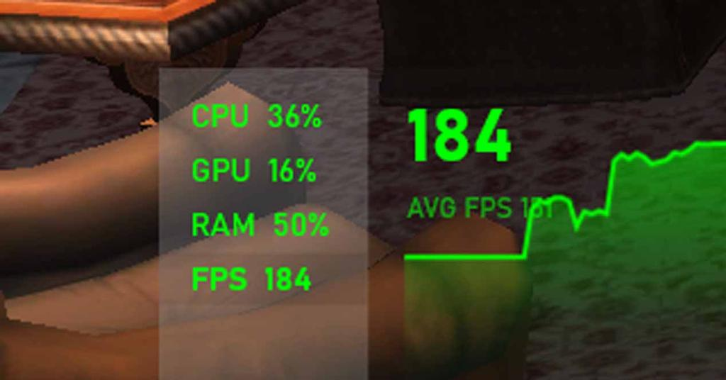 Medir FPS