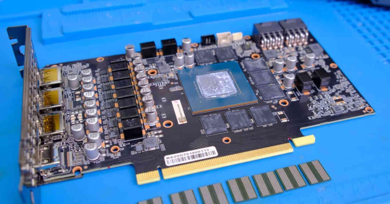 RTX 3070 Mod16 GB