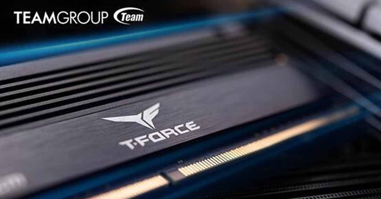 T-Force DDR5 Overclock