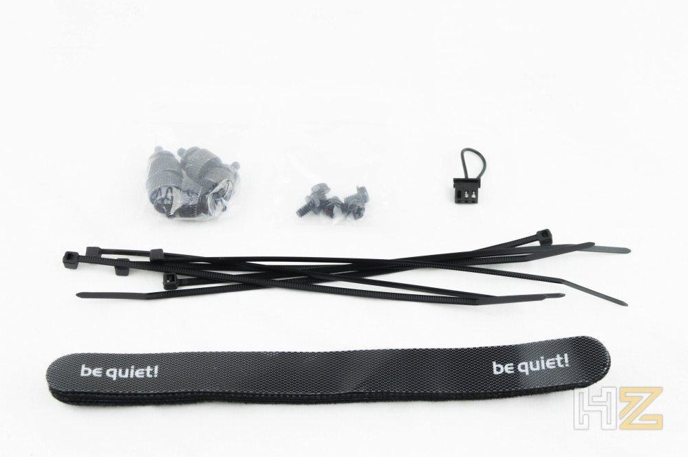 be quiet Dark Power 12 accesorios