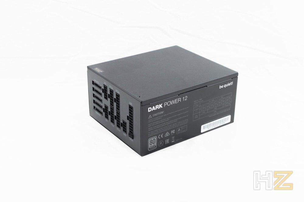 be quiet Dark Power 12 850W