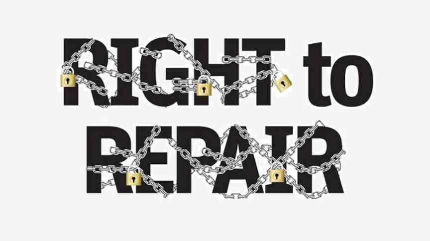 Derecho Reparar