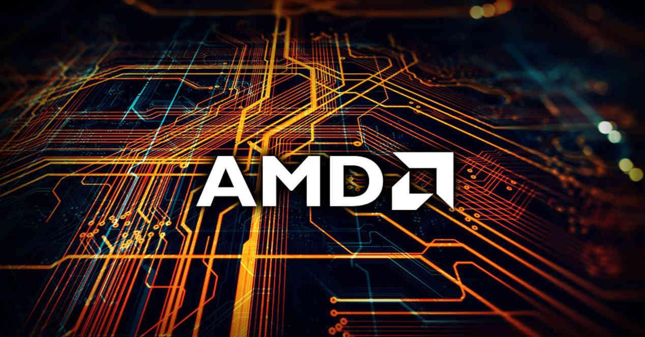 Proximos lanzamientos AMD