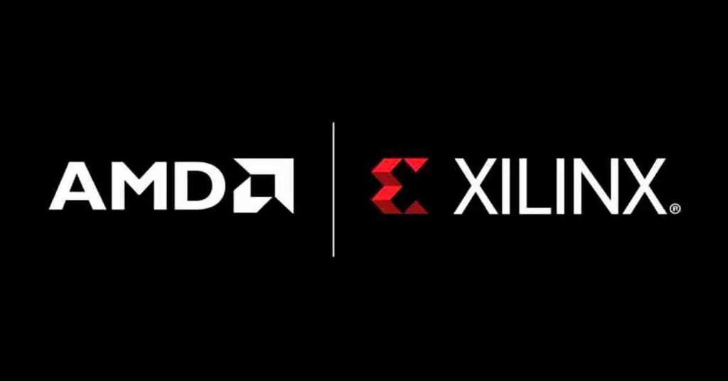 AMD Xilinx