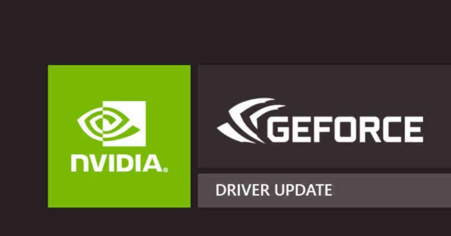 Driver WHQL NVIDIA