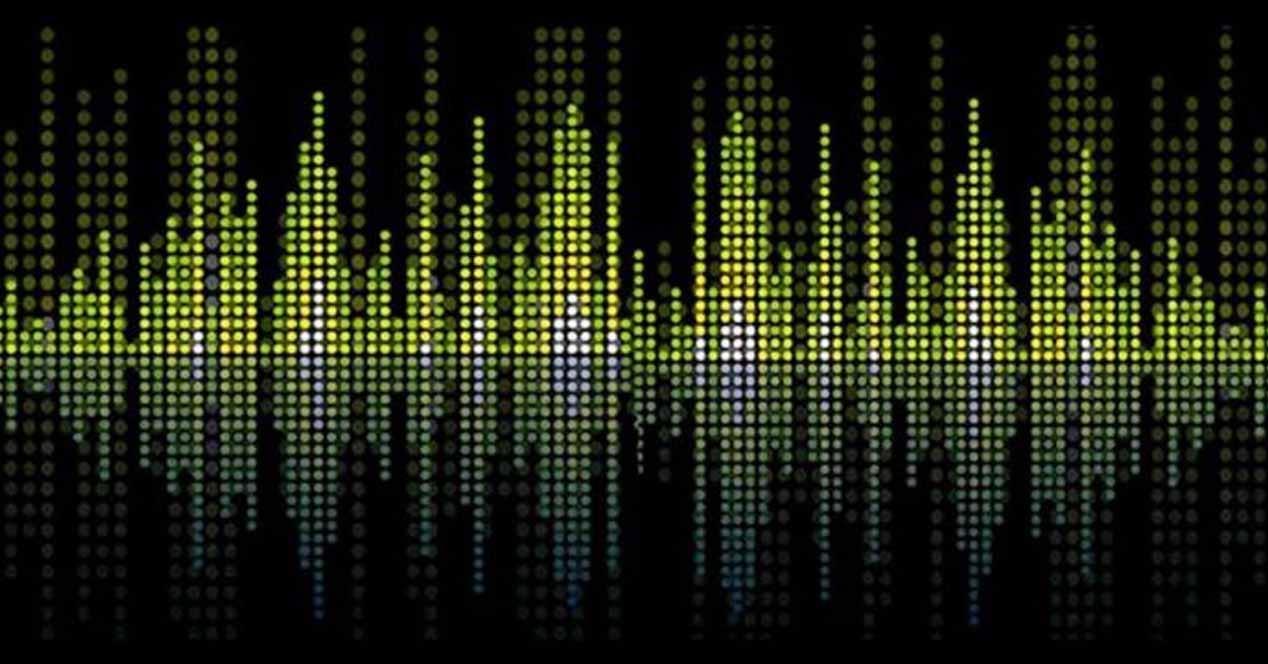 Audio sin pérdidas