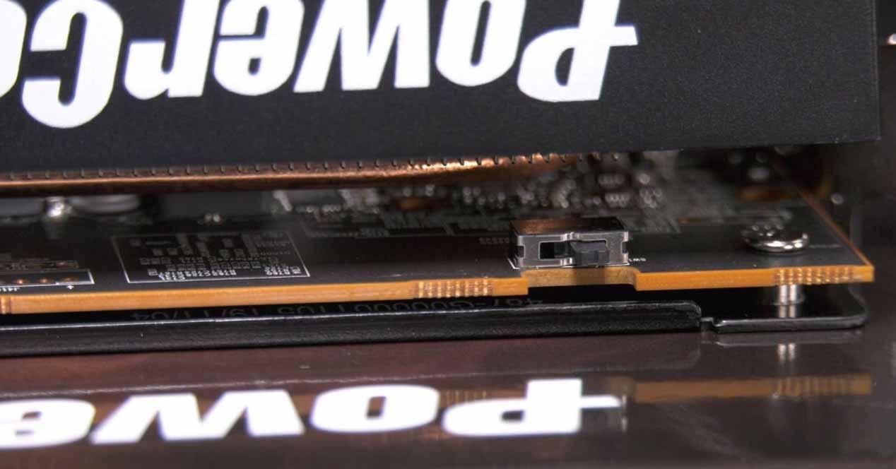 Backup BIOS GPU