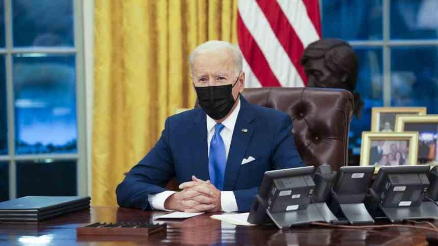 Biden Intel