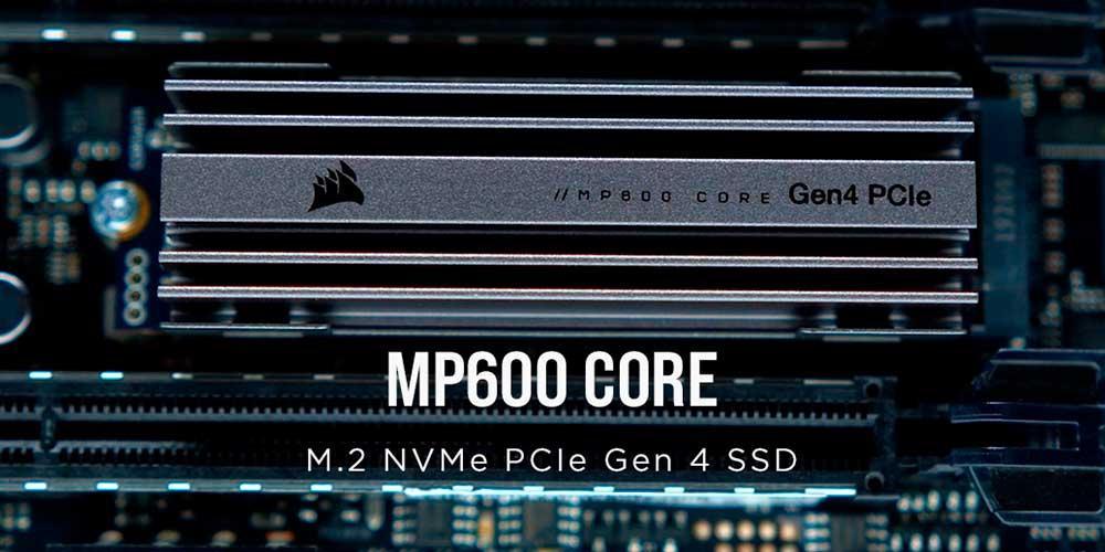 Corsair-MP600-CORE