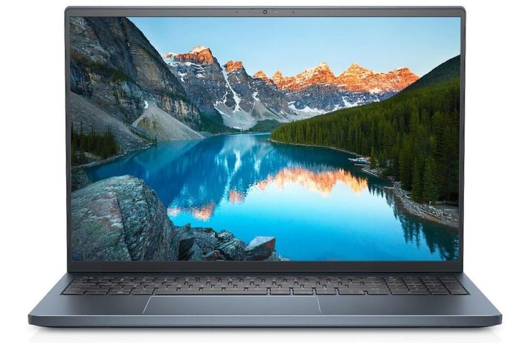 Dell Inspiron 16 Plus Tiger Lake-H45