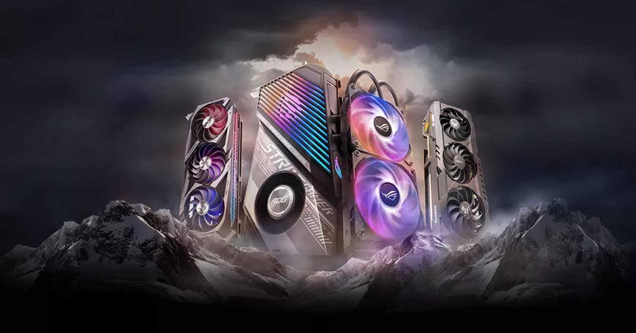 GPU Gama Alta