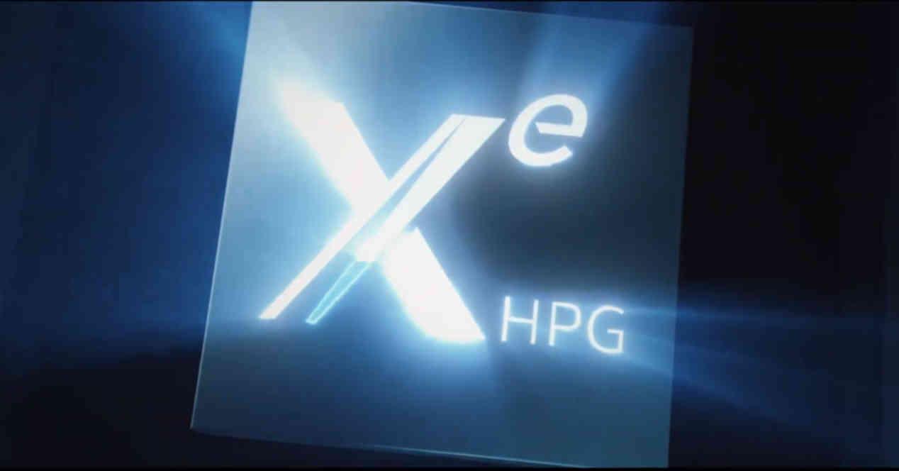 Intel Xe-HPG Portada