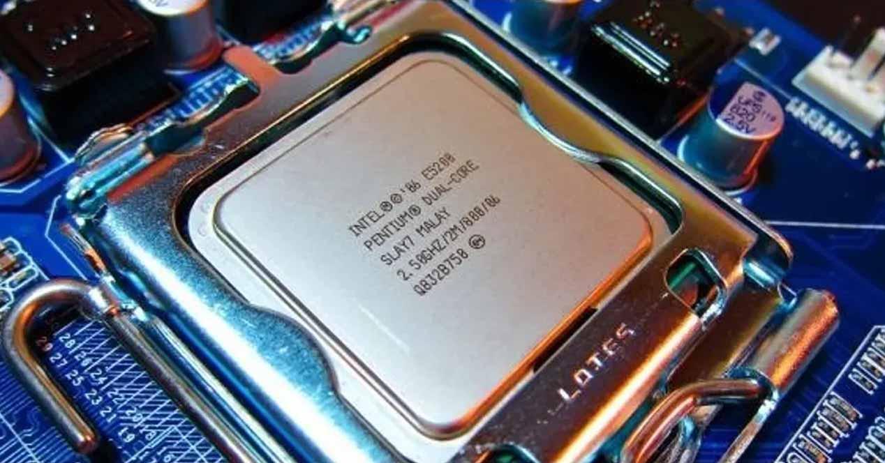 Multi Hilo CPU