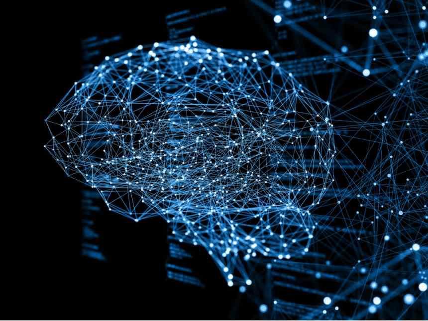 Nodo cerebro IA