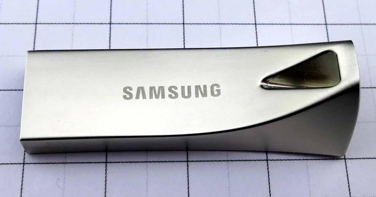 Pen drive Samsung