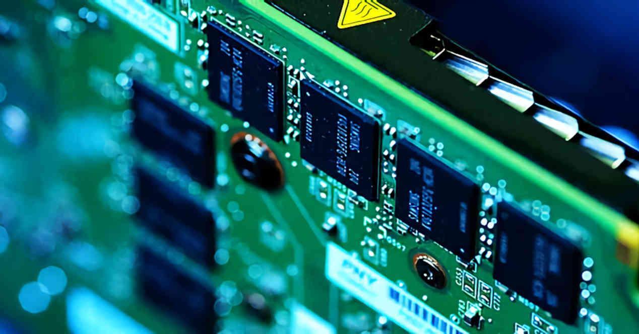 aceleración hardware