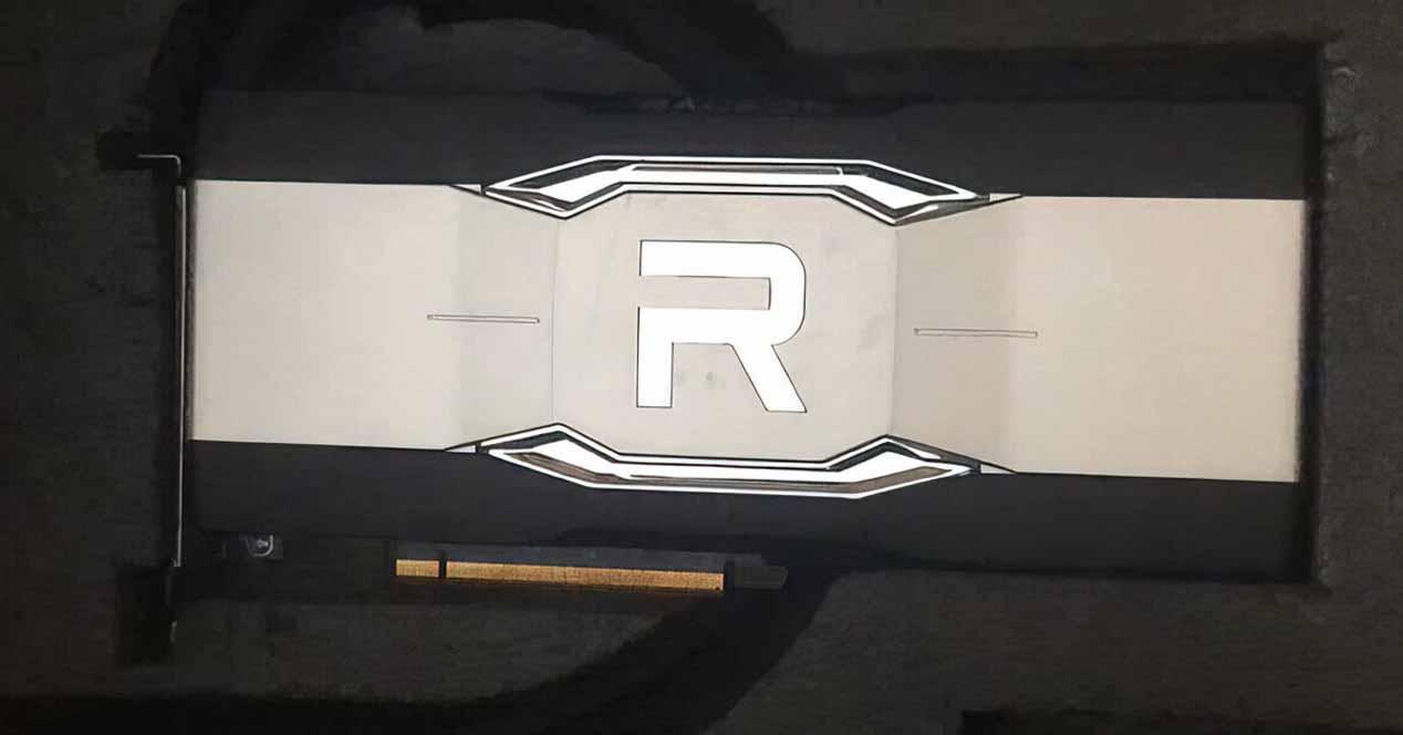 Radeon RX 6900 XTX