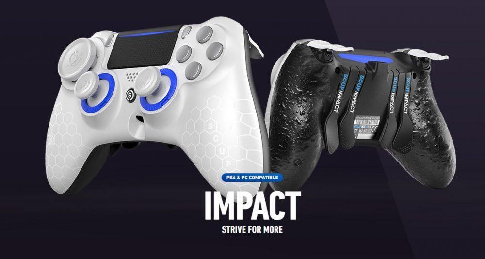 SCUF Impact