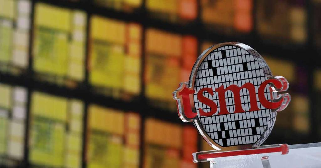 TSMC chips
