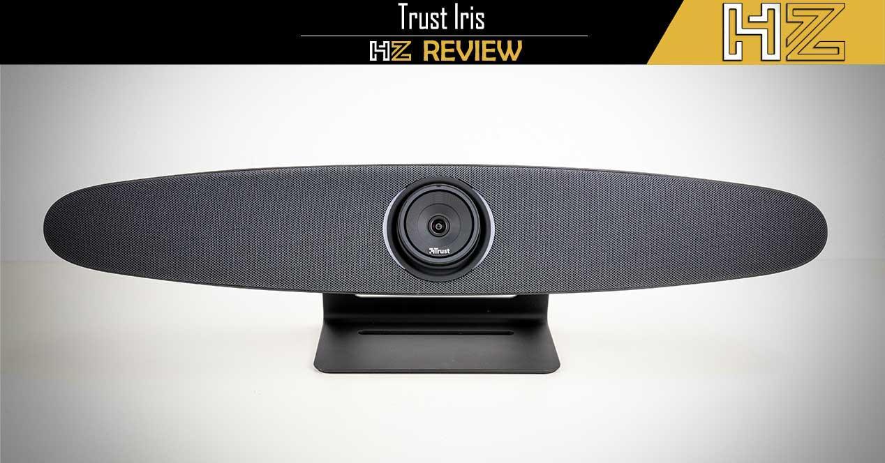 Trust Iris Review
