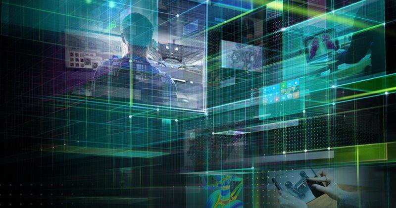 Virtualización NVIDIA