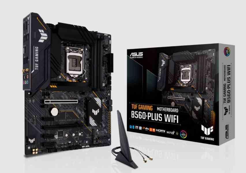 ASUS B560 PC VR Ready