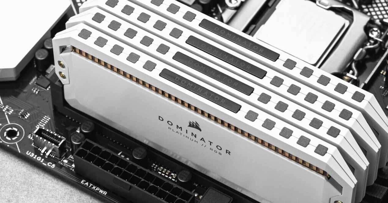 Corsair DDR5