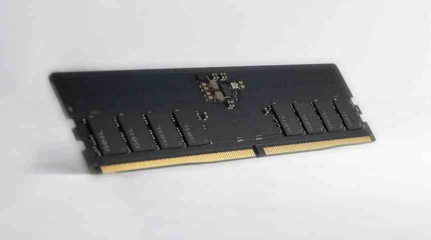 Geil DDR5