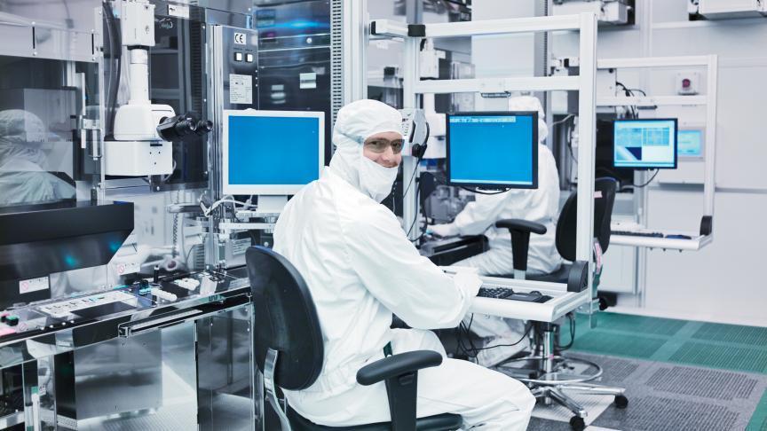 stepping procesador test