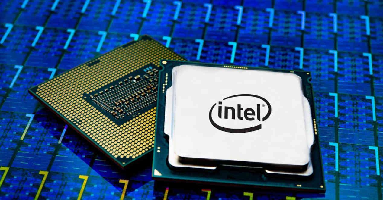 CPU Intel Genérica