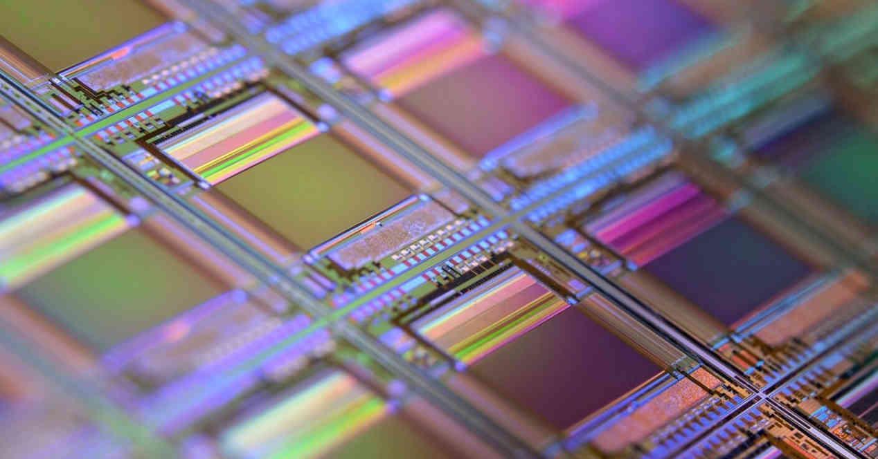 Escalado transistores
